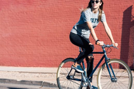 """Rigby - Core-Line """"State Bicycle Co."""""""