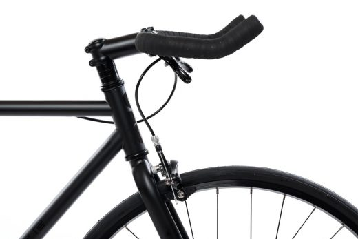 """The Matte Black - 4130 Core-Line """"State Bicycle Co."""""""