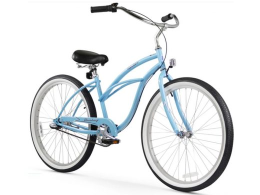 Firmstrong Baby Blue Urban 3 Speed