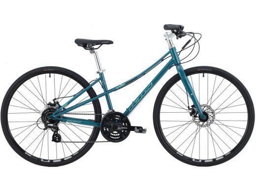 2020 KHS Urban Xcape Disc Ladies Commuter Road Bike