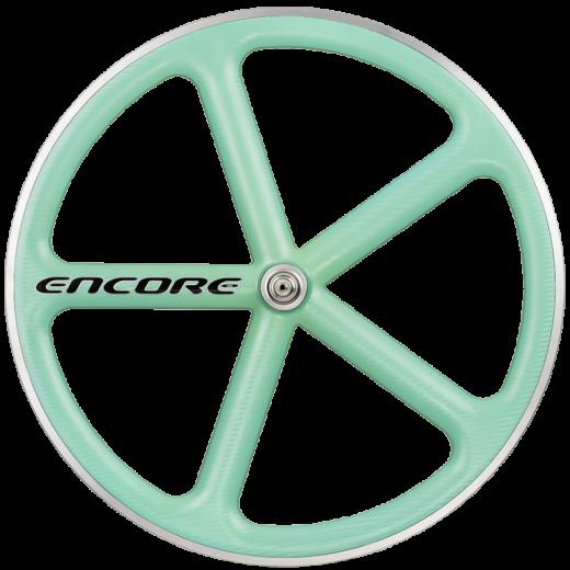 Encore Wheels Arctic Celeste