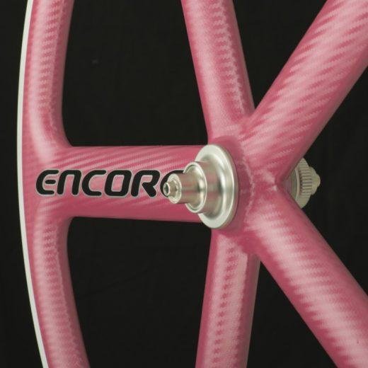 Encore Wheels Bubble Gum
