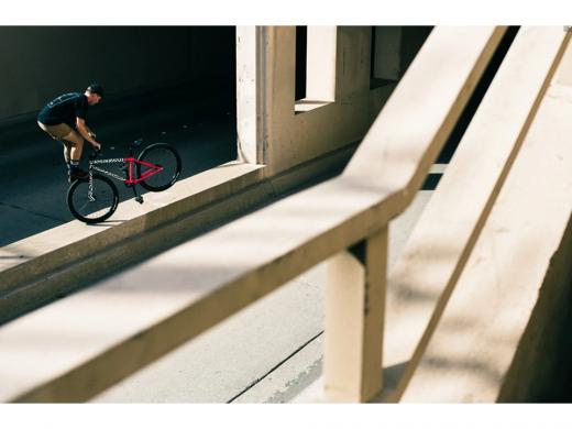 "State Bicycle Co. x Staple Pigeon ""Big BMX"" Cruiser ( 4130 Steel )"