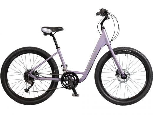 Light Purple 2021 Movo 2.0 Step Through