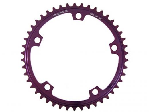 Sugino 75 Chainring Purple