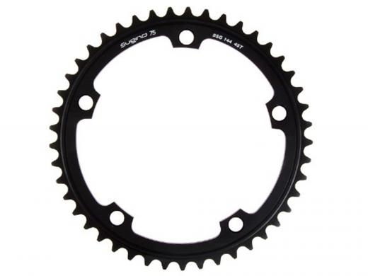 Sugino75 Track Chainring Black