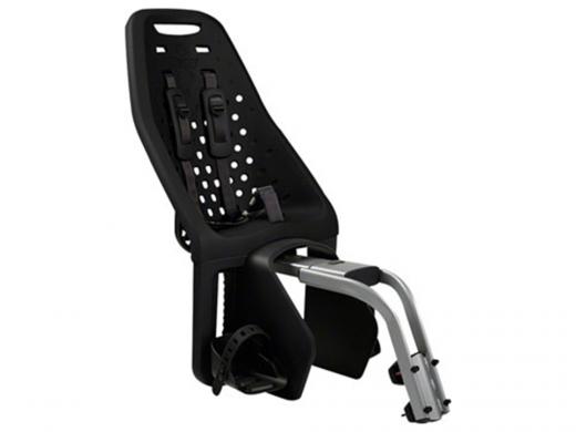 Yepp Maxi Seat Post Mount Child Seat Black