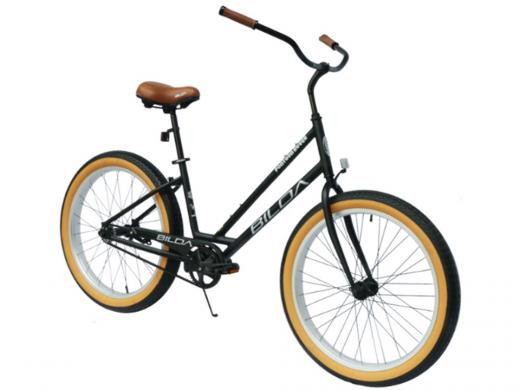 Bilda Bike Pontoon Rover