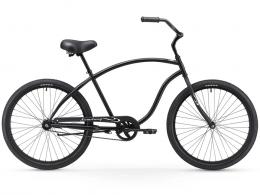 """Firmstrong Chief Single Speed - Men's 26"""" Beach Cruiser Bike"""